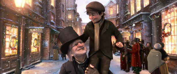 Χριστούγεννα στην COSMOTE TV με το COSMOTE CINEMA CHRISTMAS HD