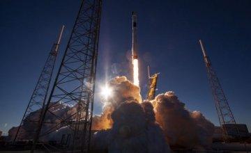 Η Space X εκτόξευσε δορυφόρο GPS νέας γενιάς από το Κανάβεραλ