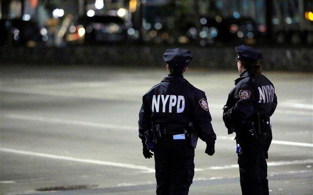 Αστυνομικά drones στους ουρανούς της Νέας Υόρκης