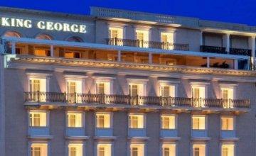 Το 2019 ανοίγει το νέο πεντάστερο ξενοδοχείο της Λάμψα