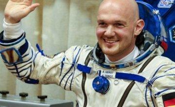 Αστροναύτης : «Τρομάζεις όταν κοιτάς τη Γη από ψηλά»