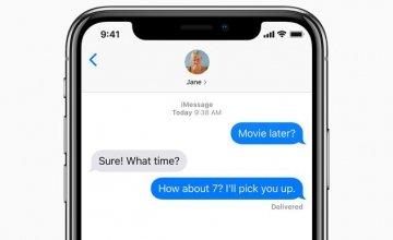 Αν έχετε iPhone, πρέπει να το δοκιμάσετε: Πώς θα πληκτρολογείτε γρηγορότερα τα μηνύματά σας