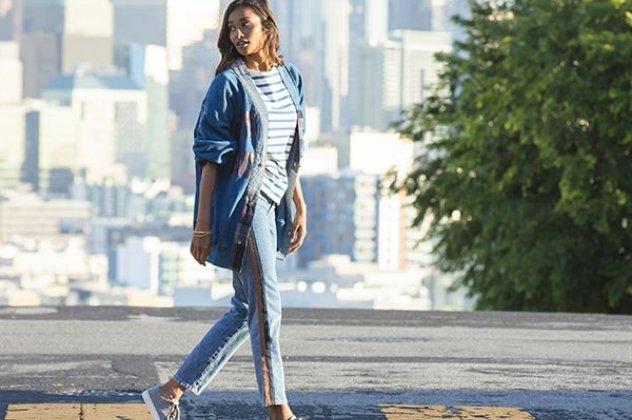 Ντύσου απλά & μοδάτα: 25 ιδέες για το πως να φορέσεις τα sneakers σου