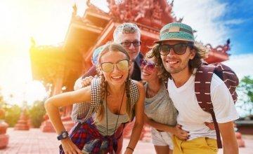 5+1 travel gadgets που θα σας βοηθήσουν να έχετε ένα πιο ξεκούραστο ταξίδι