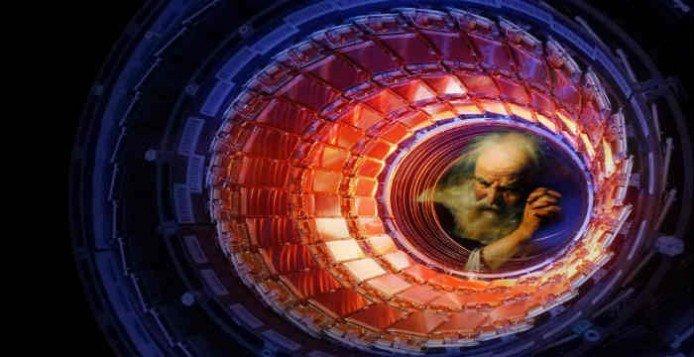 CERN: Η σύγχρονη φυσική πλησιάζει την ερμηνεία του Ηρακλείτου για τον κόσμο