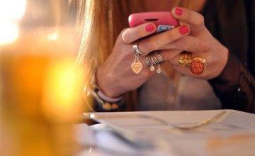 Προσέξτε τι αποθηκεύετε στα κινητά!