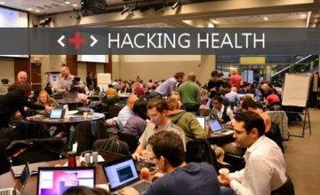 Το Hacking Health έρχεται στην Αθήνα με το πρώτο του Hackathon!