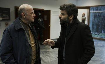 «Έτερος Εγώ-Χαμένες Ψυχές»: ξεκίνησαν τα γυρίσματα της πρώτης ελληνικής σειράς σε παραγωγή COSMOTE TV
