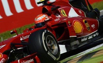 Επανέρχεται η Cosmote TV για την F1