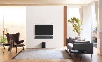 LG Soundbars: Ανεβάζουν το επίπεδο για το home theater audio στο CES 2019