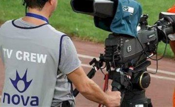 Οι εκτός έδρας αποστολές των ΠΑΟΚ, Ολυμπιακού, ΑΕΚ στα Novasports