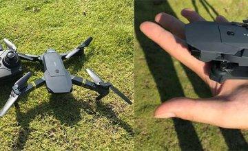 Αυτό το Drone των 99 ευρώ Είναι η Πιο Απίστευτη Εφεύρεση του 2018