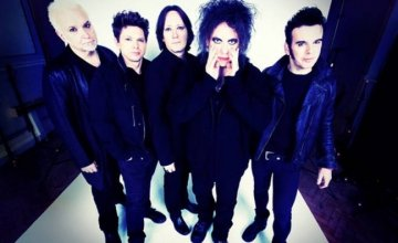 The Cure live στο EJEKT Festival 2019!