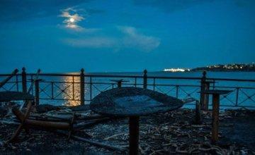 Τι λέει το Αστεροσκοπείο Αθηνών για την τοξική ρύπανση στο Μάτι
