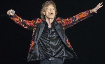 Ξανά στο στούντιο οι Rolling Stones