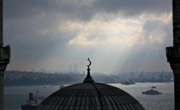 Η Κωνσταντινούπολη μέσα από τον φωτογραφικό φακό του Ορχάν Παμούκ