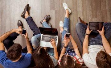 Έρευνα: Η νέα γενιά στην Ελλάδα δεν εμπιστεύεται το ίντερνετ