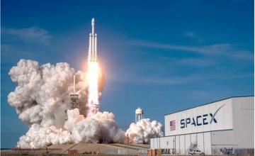 Εκτοξεύτηκε επιτυχώς η πρώτη ισραηλινή αποστολή στη Σελήνη