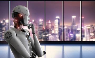 Προσλήψεις… ρομπότ στις τράπεζες -Η αρχή έγινε στην Ελβετία