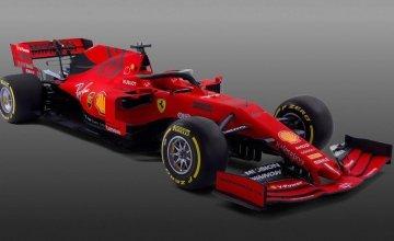 Η Ferrari αποκαλύπτει το νέο της μονοθέσιο, SF90