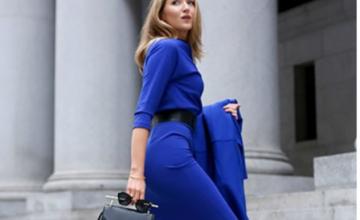 Μοναδικές προτάσεις για το πιο κομψό και ντελικάτο ντύσιμο στο γραφείο