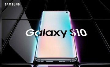 Samsung Galaxy S10: Ημερομηνίες διαθεσιμότητας και όλες οι λεπτομέρειες