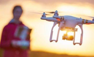 Μαθήματα για την απόκτηση επαγγελματικού διπλώματος χειρισμού drones