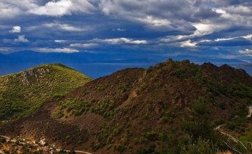 Το Γεωδυναμικό Ινστιτούτο αρχίζει την παρακολούθηση του ενεργού ηφαιστείου των Μεθάνων