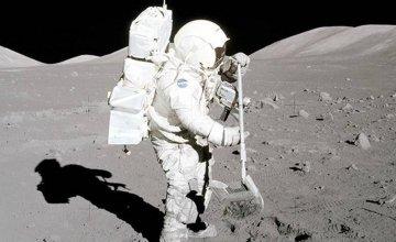 Η NASA πάει για να… μείνει στη Σελήνη!
