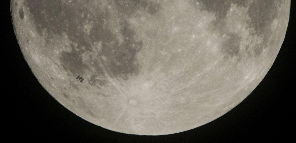 NASA: Αυτή τη φορά αστροναύτες θα πάνε στη Σελήνη για να μείνουν
