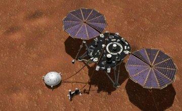 NASA: Τώρα καθημερινό δελτίο καιρού και από τον Άρη