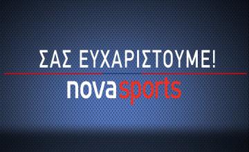 Το κανάλι του Novasports.gr στο YouTube ξεπέρασε τους 100.000 συνδρομητές
