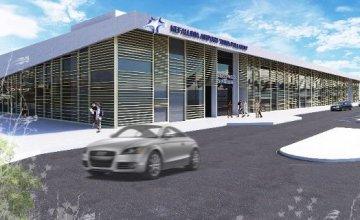 Η Fraport Greece μεταμορφώνει τα περιφερειακά αεροδρόμια -Εργα 120 εκατ. ευρώ