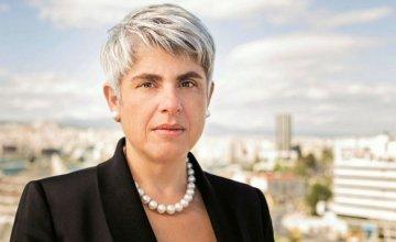Αγγελική Φράγκου: «Είμαι ικανοποιημένη από τα αποτελέσματα της Navios με 36,7 εκατομμύρια κέρδη»