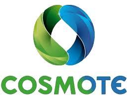 «Σ' αγαπώ, μ' αγαπάς» στην Cosmote