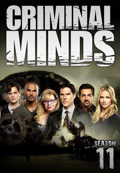 """Ο 11ος κύκλος του """"Criminal Minds"""" στο Open"""