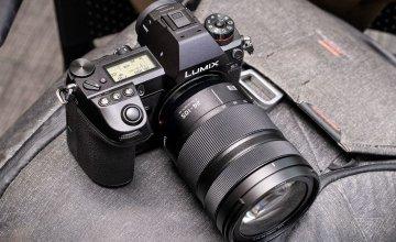 Η Panasonic ανακοίνωσε για πρώτη φορά τις φωτογραφικές μηχανές καθρέπτη Lumix S1 και S1R χωρίς κάτοπτρα