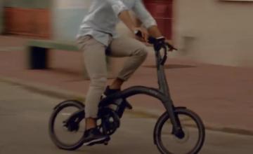 Η General Motors αρχίζει να λαμβάνει παραγγελίες για το πρώτο της e-bike, το Ariv