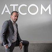 Κωνσταντίνος Θεοτοκάς, ATCOM: «Τεχνολογία και personalisation οδηγούν στην εποχή των omnipresent brands»