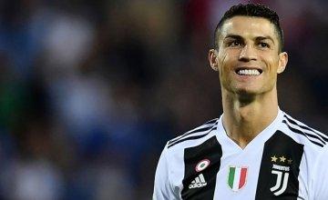 Ο Ρονάλντο «χτυπάει» πρώτος στη Serie A