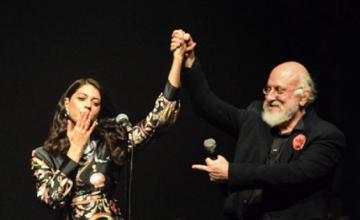 Κατερίνα Ντούσκα: Ποια είναι η τραγουδίστρια που θα εκπροσωπήσει την Ελλάδα στη Eurovision 2019