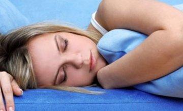 Πως θα καταλάβετε ότι πάσχετε από χρόνια αϋπνία
