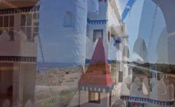 Είναι αυτό το πιο μαγευτικά kitsch κάστρο της Ελλάδας;