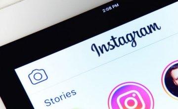 To Instagram απαγορεύει φωτογραφίες με αυτοτραυματισμούς