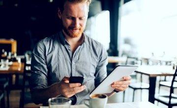 Πώς θα βάλεις σε τάξη την ψηφιακή σου ζωή