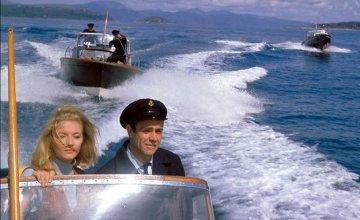 «Τζέιμς Μποντ, Πράκτωρ 007: Από τη Ρωσία με αγάπη» στην ΕΡΤ2