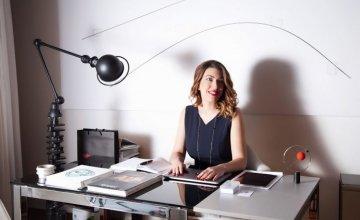 Mένια Κούλη: «Ο Takis είναι μια απεριόριστη ιδιοφυΐα»