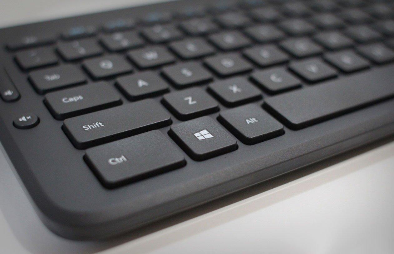 Γιατί χρειαζόμαστε το πλήκτρο των Windows που υπάρχει στα πληκτρολόγια;
