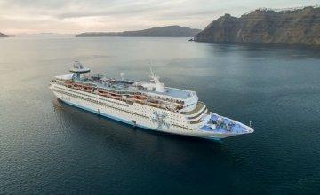 Αμερικανικές εταιρείες κρουαζιέρας εντάσσουν στα δρομολόγιά τους περισσότερα ελληνικά λιμάνια το 2019