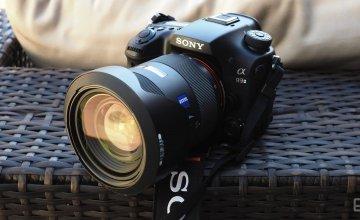 Sony A99 II: Η Νέα Full-Frame DSLR Με Αισθητήρα 42.4-Megapixels